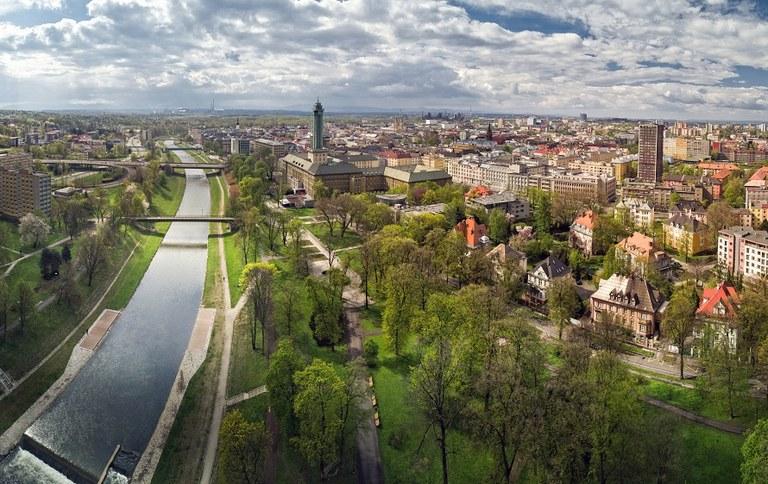 Aktuální opatření města Ostravy v souvislosti s koronavirem