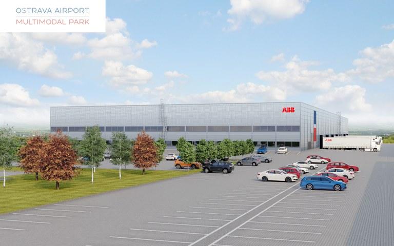 V mošnovské zóně vznikne výrobní a vývojové centrum pro robotiku