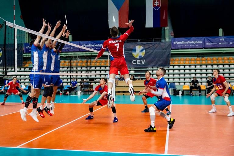 V Ostravar aréně se bude hrát prvotřídní volejbal