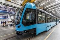 V Ostravě se testuje nová tramvaj
