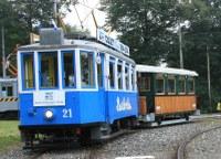 Vznikne muzeum dopravní techniky