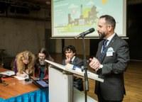 Začala konference City Changers