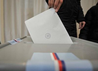 Zkontrolujte si, zda hlasovací lístky do Evropského parlamentu jsou v pořádku