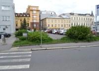 Město prodá pozemky pod prolukou