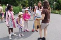 Zoo uvítala čtvrtmiliontého návštěvníka