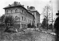 Nemocnice Petřkovice