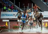Uvítáme nejlepší atlety světa