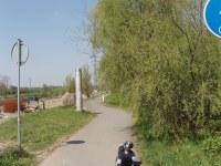 Trasa E - Hrabová