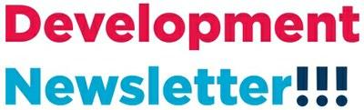 Development Newsletter
