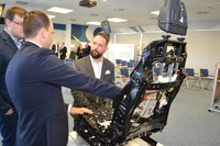 50 IT specialists to be recruited by Brose CZ