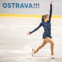 The continent's top figure skaters are coming to Ostrava