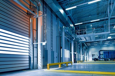 Investors seeking manufacturing facilities and industrial land