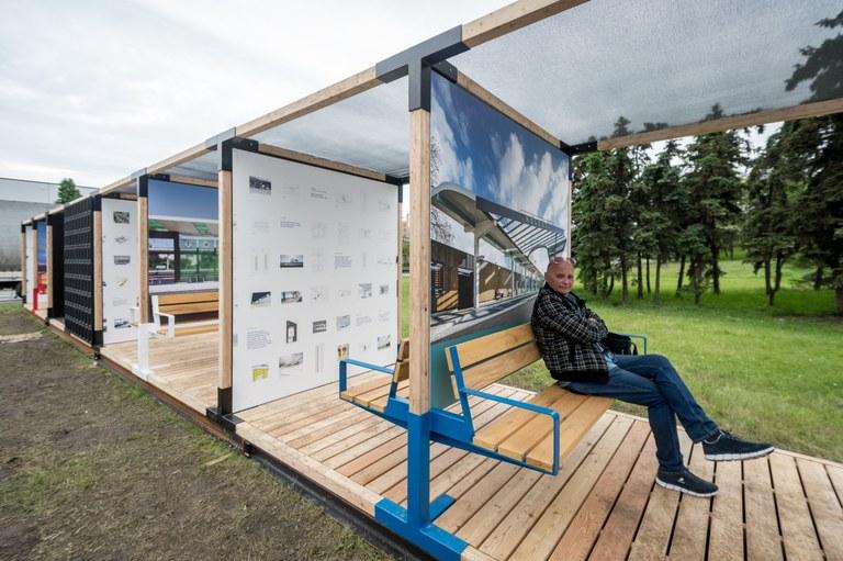 Landscape Festival begins in Ostrava