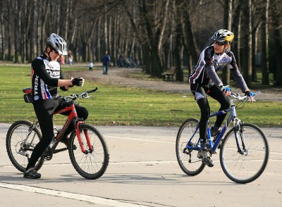 More new cycles routes for Ostrava