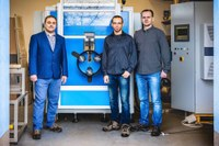 New automotive invention by VŠB - Technical University of Ostrava