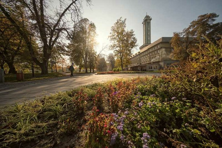 Ostrava again achieves an improved rating