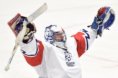 Ostrava has hosted the most successful championship in the history of para ice hockey