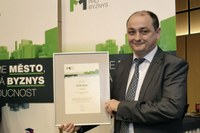 Ostrava is the best Czech city for business