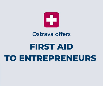 Ostrava supports local small entrepreneurs