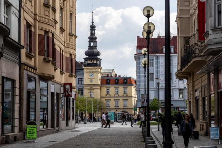 Quality of life: Ostrava's success in the international ranking