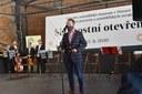 Mayor of the city of Ostrava