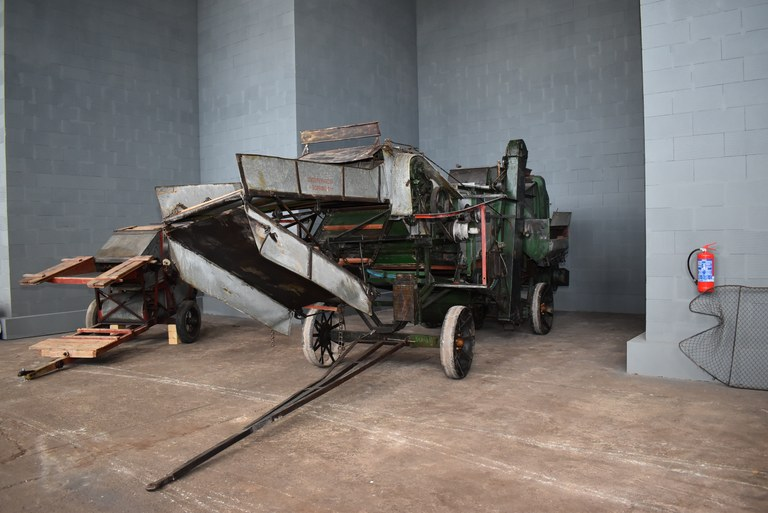The National Museum of Agriculture opens its doors to the public in Ostrava