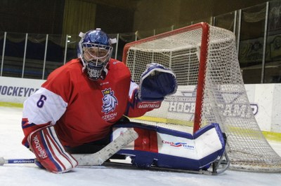The World Para Ice Hockey Championships in Ostrava are approaching fast