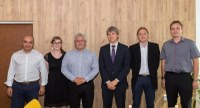 Technical University will cooperate with Chile in the program Open Innovation EXPANDE