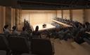 Chamber Hall Visualisation