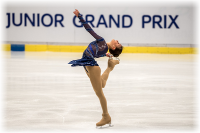 World´s best junior figure-skaters compete in Ostrava